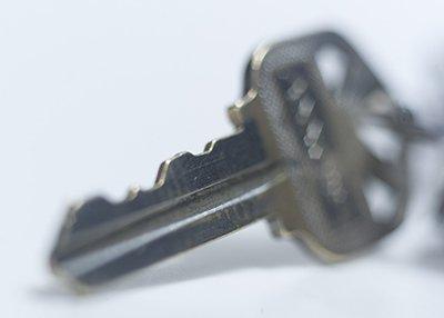 ドア鍵のカギ管理